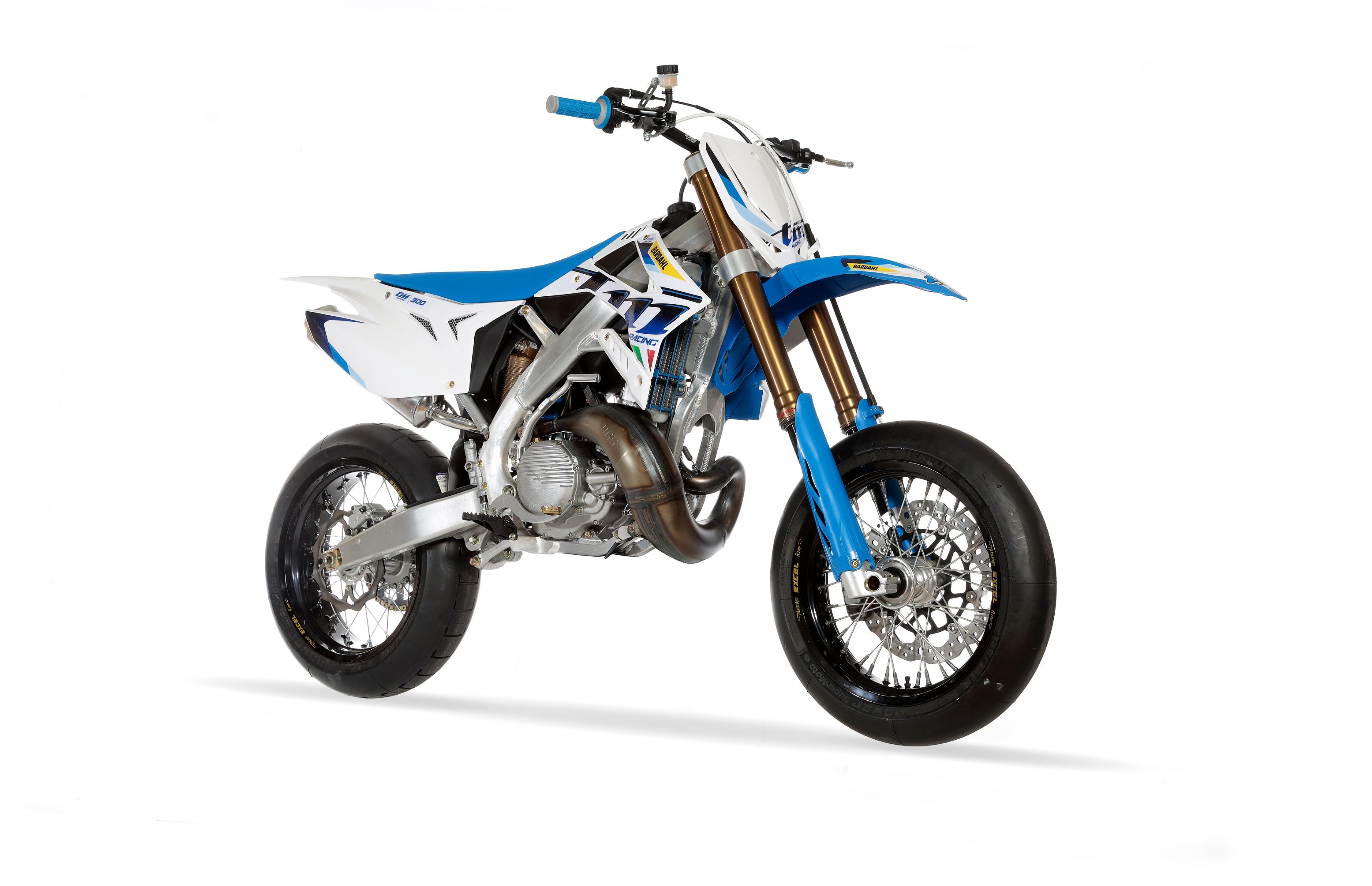 SMX (Racing) 300ccm 2T