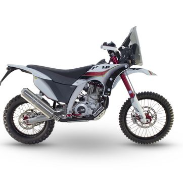 Motos AJP - SMOT-racing - Remigen